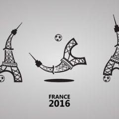 Euro 2016: dove vedere il torneo nei paesi partecipanti
