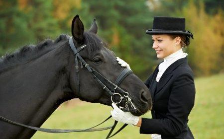 Equitazione: Campionati Europei