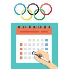 Olimpiadi di Rio 2016: gli eventi da non perdere