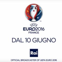 Euro 2016: dove vedere le partite?
